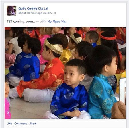 subeo mac ao dai truyen thong don xuan - 1