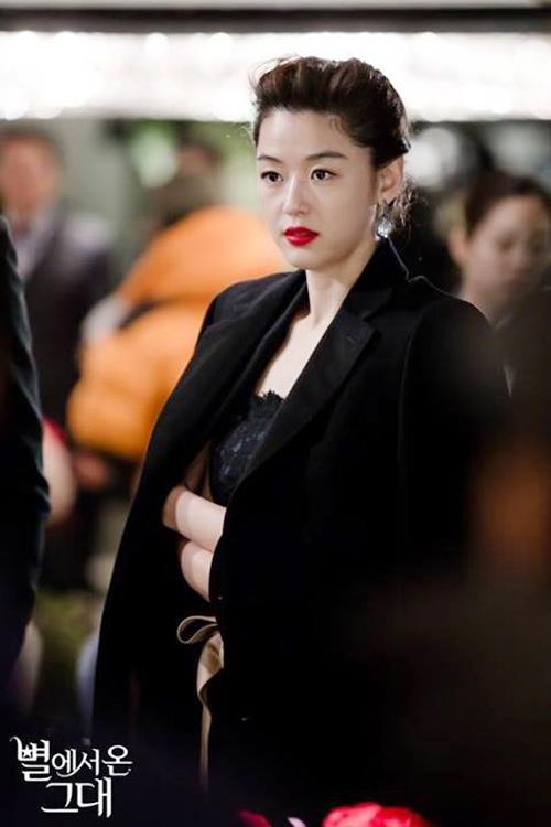 lo gia the giau co nha chong jeon ji hyun - 3