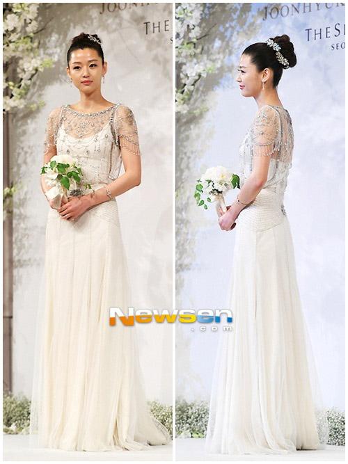 lo gia the giau co nha chong jeon ji hyun - 1