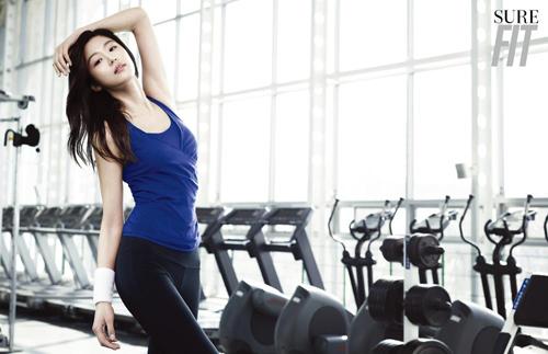 lo gia the giau co nha chong jeon ji hyun - 2