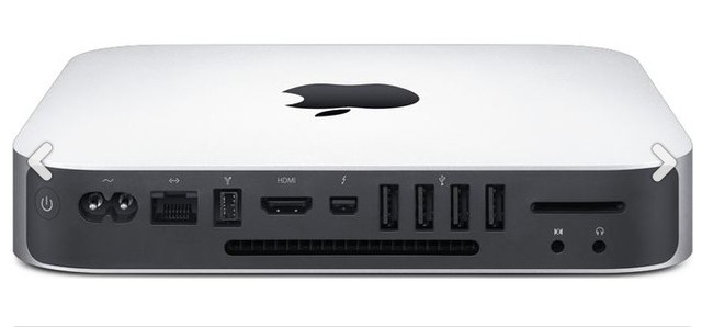 apple chuan bi nang cap may tinh mac mini - 2