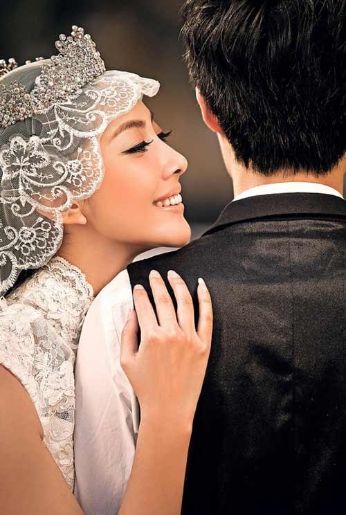 "trai tan lay gai ""na dong"": van co the hanh phuc! - 1"