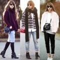 Thời trang - Khám phá xu hướng 2014 cùng fashionista xứ Hàn