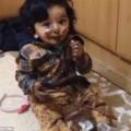 Làm mẹ - Trẻ con + socola = thảm họa