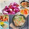 Bếp Eva - 6 món dưa muối ăn Tết ba miền