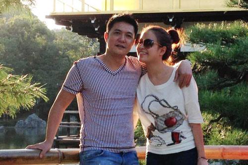 2 cap doi dinh nghi an da chia tay nam 2013 - 2