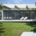 Nhà đẹp - Nhà đơn tầng giản dị vẫn tự tin 'sang chảnh'