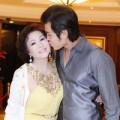 Làng sao - Vũ Hoàng Việt đón tất niên cạnh người yêu