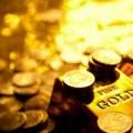 Mua sắm - Giá cả - Vàng bật tăng mạnh nhất đầu năm nay