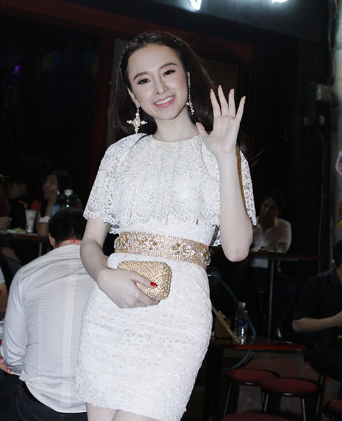 hau cam dien, angela phuong trinh len chuc ba chu - 13