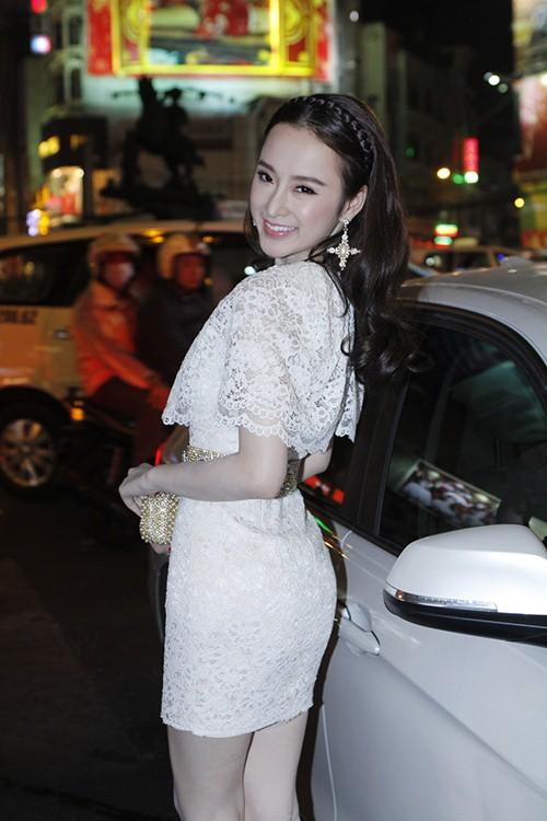 hau cam dien, angela phuong trinh len chuc ba chu - 4