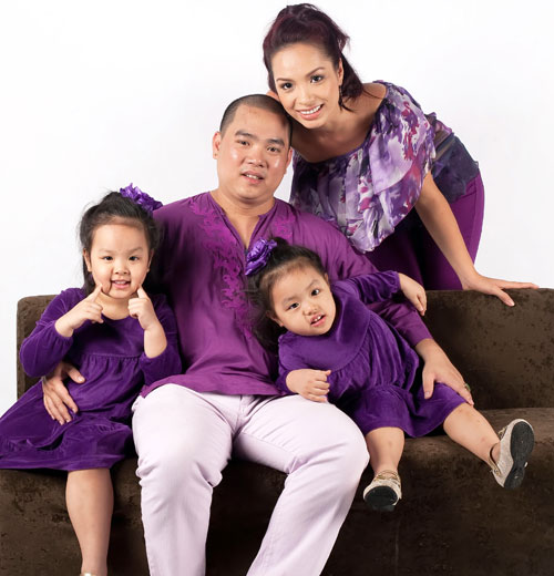 """thuy hanh: """"dao hoa nhung khong lang nhang'' - 4"""