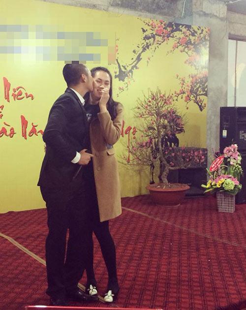 ngoc thach bat ngo duoc chong dai gia hon - 2