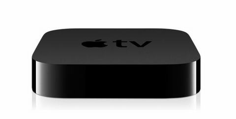 apple tv moi chuan bi ra mat voi kho games rieng - 1