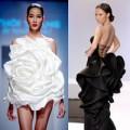 Thời trang - Hoa hồng dưới lăng kính thời trang Việt