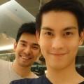 Làm đẹp - Quá đẹp trai: cặp đồng tính Thái gây sốt