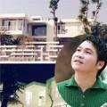 Nhà đẹp - Biệt thự mới ở Thanh Hóa của Trọng Tấn