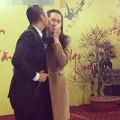 Làng sao - Ngọc Thạch bất ngờ được chồng đại gia hôn