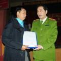 Tin tức - Áp Tết Giáp Ngọ, ông Chấn chính thức được minh oan
