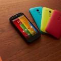 Eva Sành điệu - Motorola gây bất ngờ với tham vọng smartphone giá rẻ chỉ 1 triệu đồng