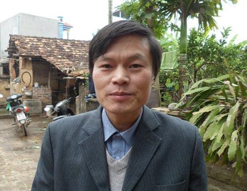 ai se phai boi thuong an oan cho ong chan? - 1