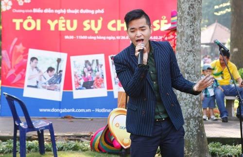 vang huong giang idol, hong phuoc than thiet hot girl - 4