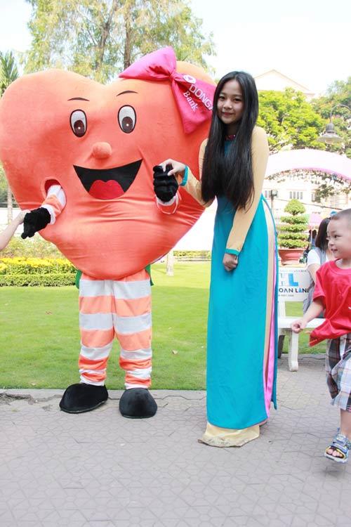 vang huong giang idol, hong phuoc than thiet hot girl - 7