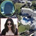 Làng sao - Nhà bạn gái Justin Bieber bị rình rập