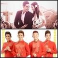 Làng sao - Showbiz Việt nhiều chuyện bất ngờ cuối năm
