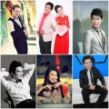 Làng sao - Sao Việt chúc Tết Giáp Ngọ độc giả Eva
