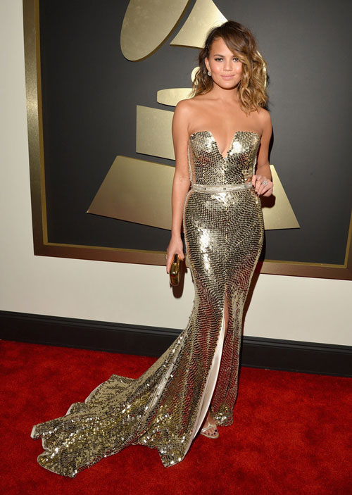 "taylor swift ""thap sang"" le trao giai grammy - 5"
