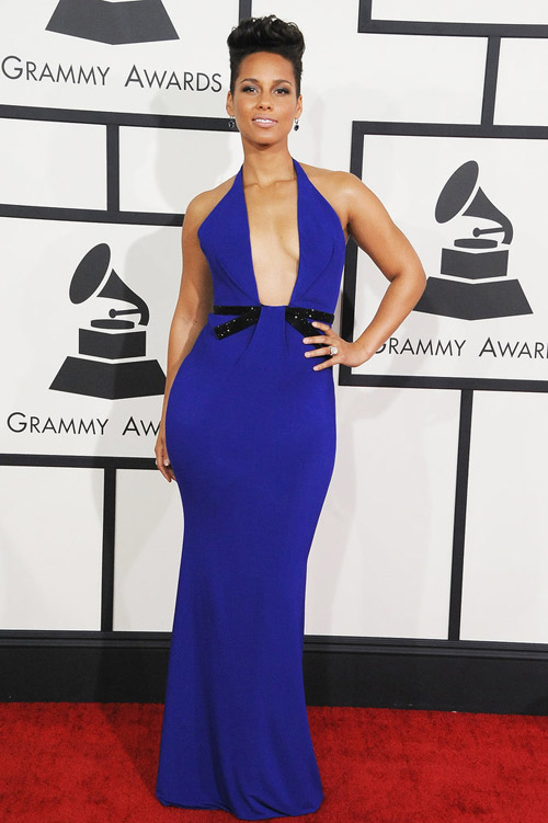 "taylor swift ""thap sang"" le trao giai grammy - 9"