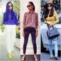 Thời trang - Sao Việt giản dị trước thềm năm mới