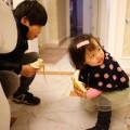 Làm mẹ - TQ: Ảnh chân thực về các gia đình sinh 2 con