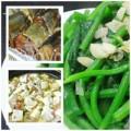 Bếp Eva - Thực đơn: Cá kìm kho, canh trứng