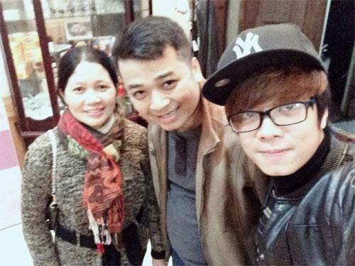 hong nhung cung cat tuong goi banh chung - 13