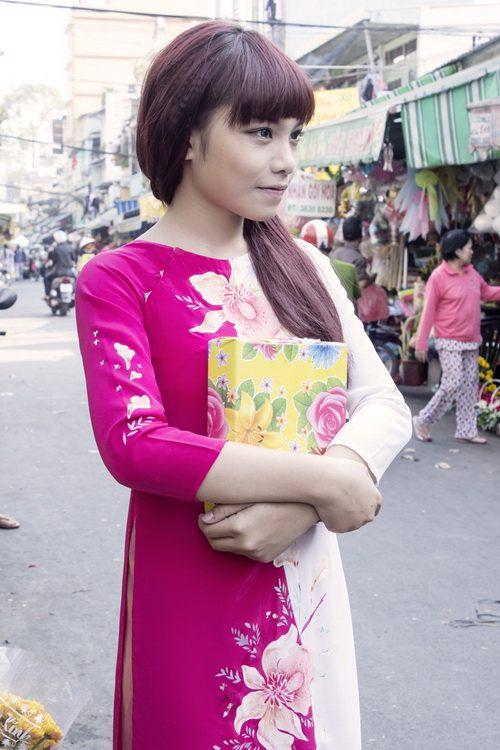 """thao my: """"se xin tien me de khao ban be"""" - 8"""