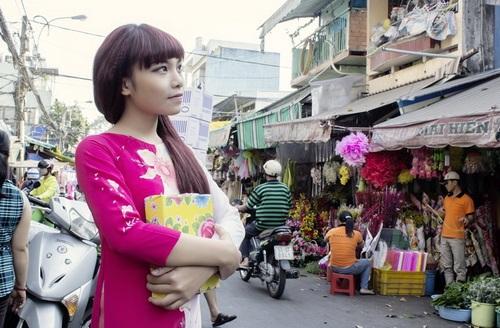 """thao my: """"se xin tien me de khao ban be"""" - 7"""
