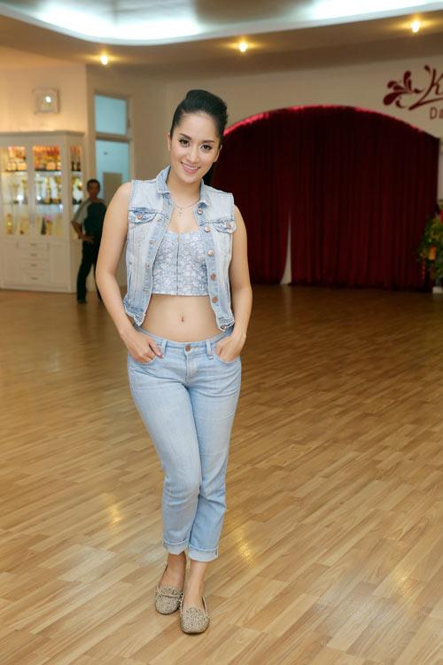 nhung sao viet 'pha cach' that bai nam 2013 - 10
