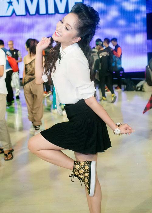 nhung sao viet 'pha cach' that bai nam 2013 - 9