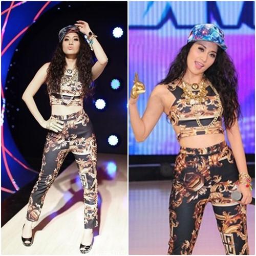 nhung sao viet 'pha cach' that bai nam 2013 - 6