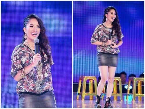 nhung sao viet 'pha cach' that bai nam 2013 - 5