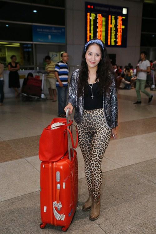 nhung sao viet 'pha cach' that bai nam 2013 - 7