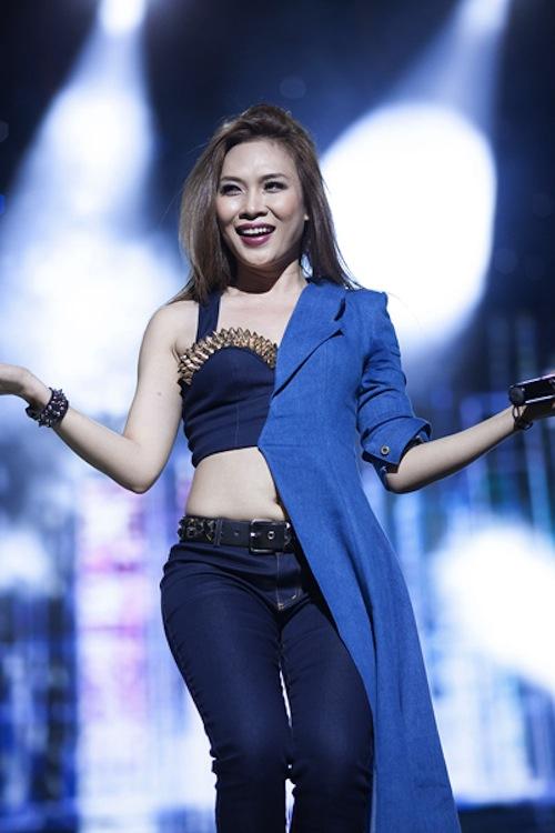 nhung sao viet 'pha cach' that bai nam 2013 - 13