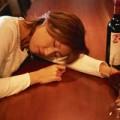 Eva tám - Choáng: con dâu mới uống rượu như nước