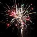 Tin tức - Màn pháo hoa rực rỡ trên khắp đất nước