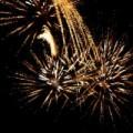 Tin tức - Video: Pháo hoa rộn ràng chào năm mới