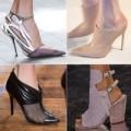 """Thời trang - 5 kiểu giày """"đáng mua"""" trong mùa xuân hè 2014"""