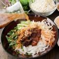 Bếp Eva - Thịt lợn nướng sả thơm nức mũi