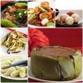 Bếp Eva - Người Trung Quốc ăn Tết món gì?